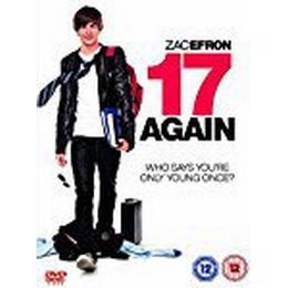 17 Again [DVD]